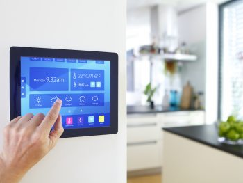 Smart-Home-Technologie