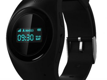 Uhren/Ortung/GPS